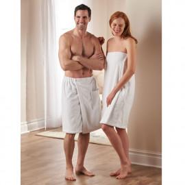Arus GOTS Turkish Spa Bath Wrap