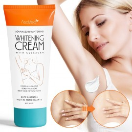AsaVea Whitening Cream