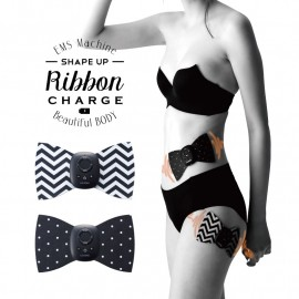 ATEX Lourdes shape up ribbon charge