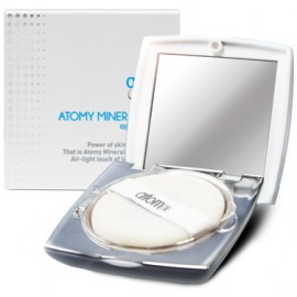 Atomy Mineral Compact