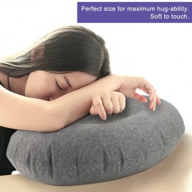 Aubergine Pillow