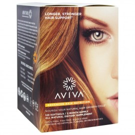 AVIVA ADVANCED HAIR NUTRITION