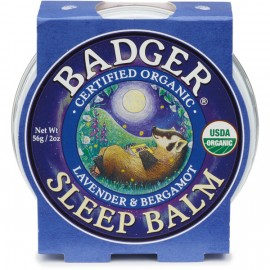Badger Balm - Improve Natural Sleep