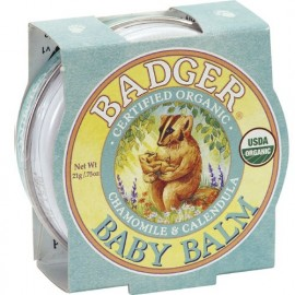 Badger Certified Natural & Organic Baby
