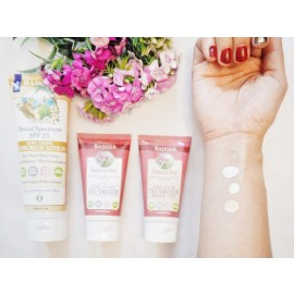 Badger Daily Sunscreen Lotions