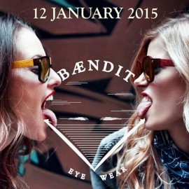 BAENDIT BENDABLE EYEWEAR