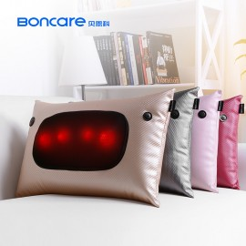 Baenke multi-function wireless massage pillow