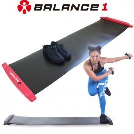 Balance1 Slide board