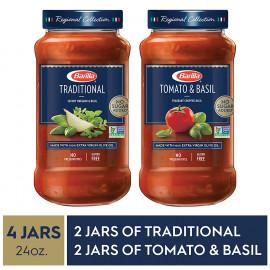 BARILLA Premium Pasta Sauce