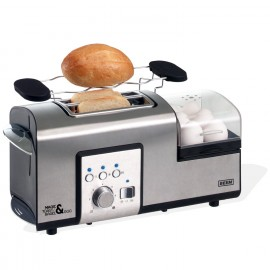 Beem multifunctional breakfast machine