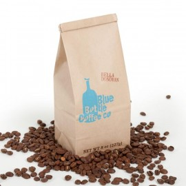 Bella Donovan - Blue Bottle Coffee