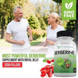 Berberine Plus