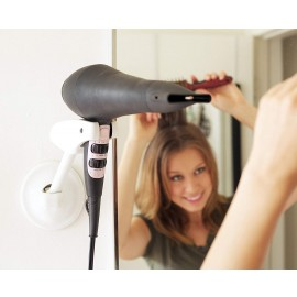 Bestie - Hair Dryer Holder Wall Mount