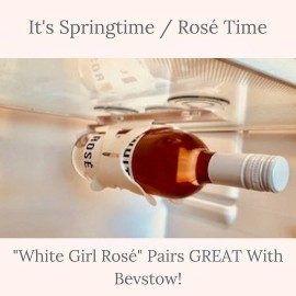 BEVSTOW - Ultimate Wine Storage