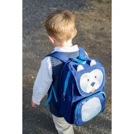 BIG APPLE BUDDIES BACKPACK