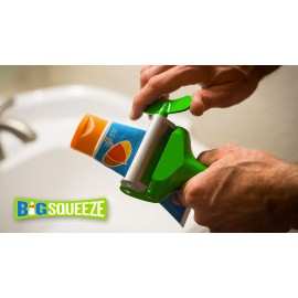 Big Squeeze - Tube Squeezing Tool