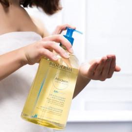 Bioderma - Atoderm Cleansing Oil