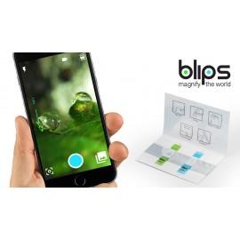 BLIPS - Macro & Micro Lenses