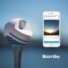 BloomSky -Smartest Weather Station