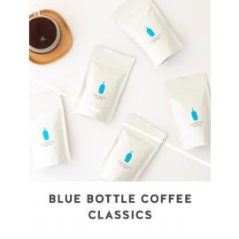 Blue Bottle Coffee Classics