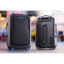 Bluesmart Smart, Connected Carry-On Bag