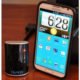 Blumoo Remote Control and Streaming