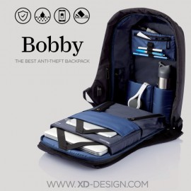 Bobby - Anti-Theft Backpack