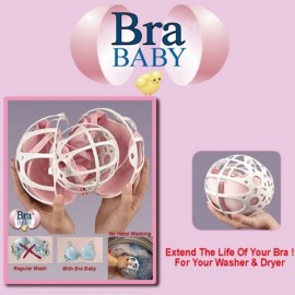 BraBABY Bra Protector
