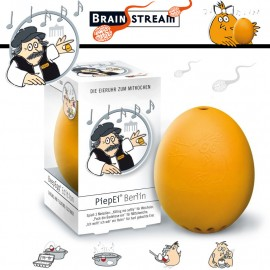 Brainstream Beep Egg Singing Timer