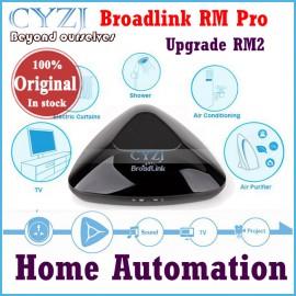 Broadlink RM Pro smart home Automation