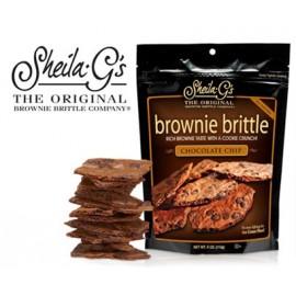 Brownie Brittle™ Chocolate Chip