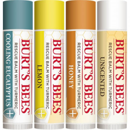 Burt's Bees Lip Balm Rescue