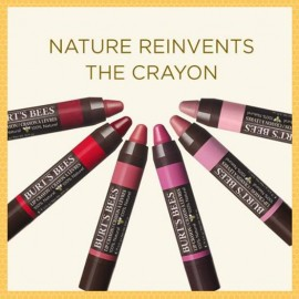 BURT'S BEES Lip Color - Lip Crayon
