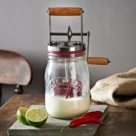 Butter Churn Starter Kit