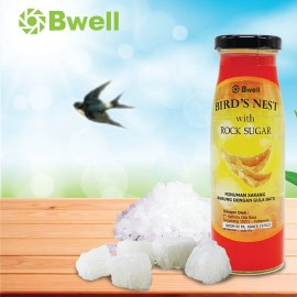 Bwell - Birds Nest Drink