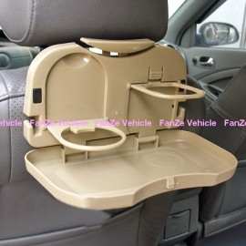 Car seat Dining Table Desk Tray