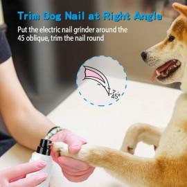 Casfuy Dog Nail Grinder