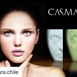 Casmara RE6TENSE Mask 2060 - Kiwi