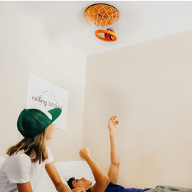 Ceiling Sport Indoor Mini Basketball Hoop