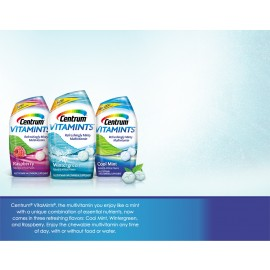 Centrum® VitaMints®