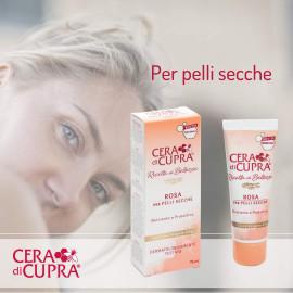 Cera di Cupra Face Cream