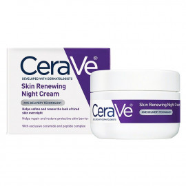 CeraVe Skin Renewing Cream for Face