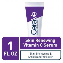 CeraVe Vitamin C Skin Brightening Serum