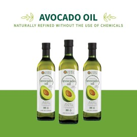 Chosen Foods Pure Avocado Oil