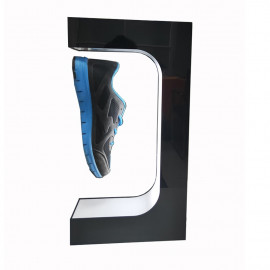 CM Levitating Sneaker Display Stand