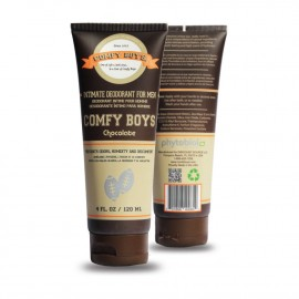 Comfy Boys - Intimate Deodorant for Men