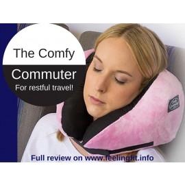 Comfy Travel Pillow