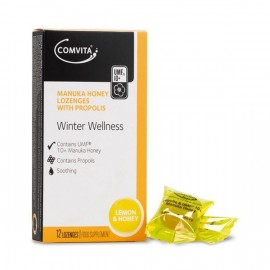 Comvita Manuka Honey Lozenges