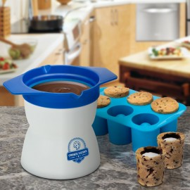 Cookie Nation - Milk & Cookie Shot Maker