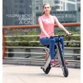 COSWHEEL A ONE - Smart Folding Electric Bike